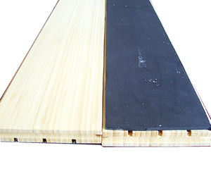 Soundproofing Bamboo Flooring with Stain Cumulative Score <4