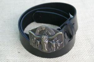 Men′s Belt (GC2012366)