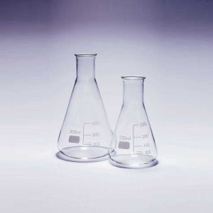 Conical Flask Narrow Mouth (ZF1121)
