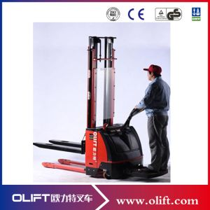 Tl10-25 Electric Stacker (with CE)