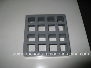FRP Double Grating Factory