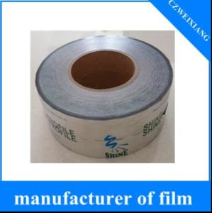 PE Laminated Protection Film