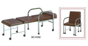 Visitor Chair (SC-VC02)