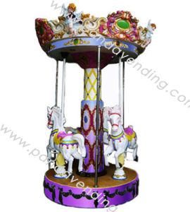 Angel Carousel (CA302) pictures & photos