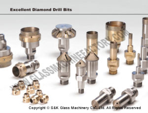 Drill Bit for Drilling Machine pictures & photos