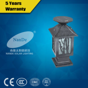 Westinghouse Solar Lamp Post Light