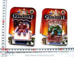 Gormiti Figurine Toys, Model Toys (VIC10828)