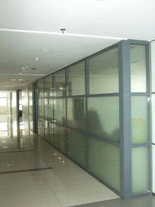 Aluminium Office Partition pictures & photos