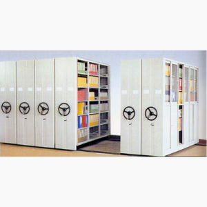 Mobile Compactors Filing Cabinet (T4A-06) pictures & photos