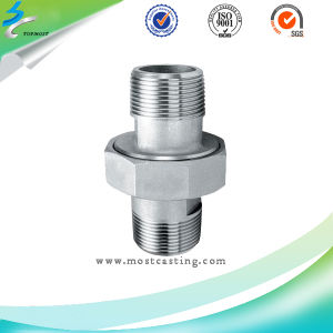 Stainless Steel Precision Investment Casting Connectors pictures & photos