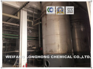 Drilling Thinner / Chrome Free Lignosulfonate pictures & photos