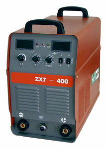 IGBT DC Inverter Arc Welder for Industrial pictures & photos
