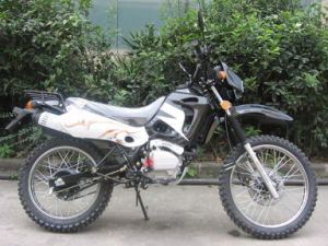 Dirt Bike (WJ125GY-B)