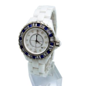 Fashion Ceramic Watch (CW-704)