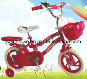 Fashion Design Children Bicycle (SC-CB-138)