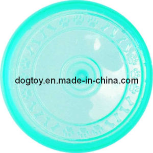 "9""in TPR Frisbee Dog Toy Pet Toy pictures & photos"