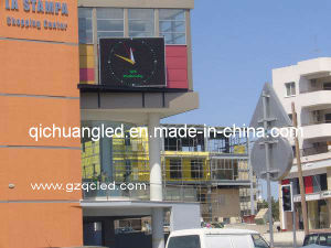 P12 Outdoor Full Color LED Display pictures & photos