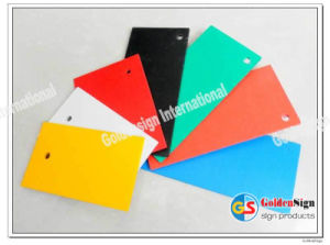 Shanghai Factory 100% Virgin Material Acrylic Sheet Supplier pictures & photos
