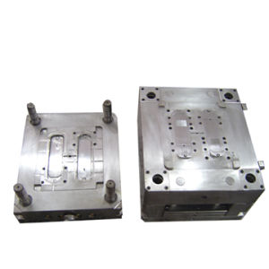 Plastic Injection Mold, Find Mirror Shining Mould, Stationery Mould