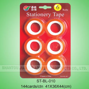 Adhesive Tape (ST-BL-010) pictures & photos