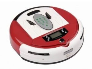 Robotic Vacuum Cleaner (RB-004)