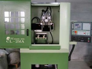 CNC Engraving Machine, CNC Machines, Metal Engraving Machines pictures & photos