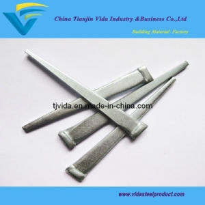 "Masonry Cut Nails (3"") with Excellent Quality"