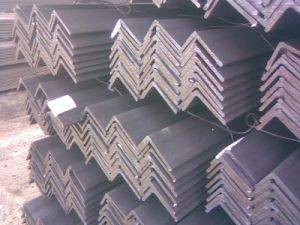 Unequal Angle Steel pictures & photos