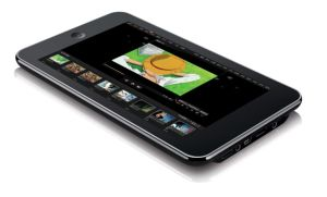 Tablet PC, Build-in 3G (Internal) Androicd OS 2.1 M7006u