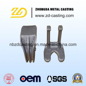 OEM Machinery for Auto Parts with Alloy Steel by Stamping pictures & photos