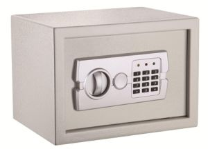 Electronic Safe with Electronic Locks pictures & photos