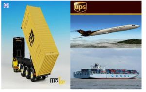 Consolidate Door-to- Door Logistics Service / Air Freight / Express Deliver pictures & photos