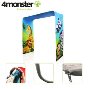 10X10FT Pop up Display Stands Event Backdrop Exhibition Booth