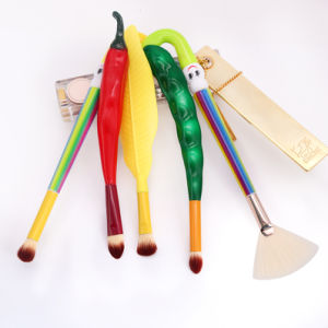 China Best Makeup Brushes Eyeliner Brush Eye Smudger China Makeup Brush And Makeup Brush Set Price