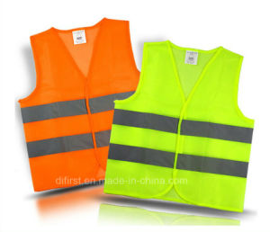 Factory Safety Clothing with Reflective Tape Flu TUV Rheinland