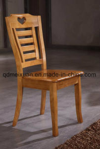 Solid Wooden Dining Chairs Living Room Furniture (M-X2943) pictures & photos