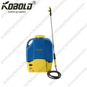 Ce/CCC/ISO 16L Knapsack Battery Agriculture Sprayer pictures & photos