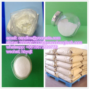 High Purity L (+) Tartaric Acid CAS: 87-69-4 for Sale pictures & photos