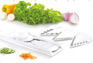 V Slicer, Vegetable Chopper, Kitchen Tool