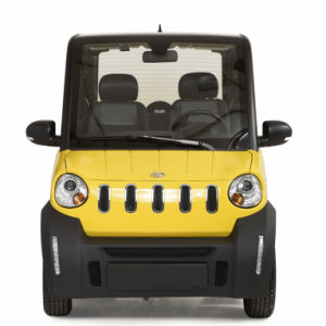 Import Electric Car 2 Doors Cars For Sale Ac Motor With Color Lcd