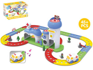 B/O Rail Track Set for Kids (H1436088) pictures & photos