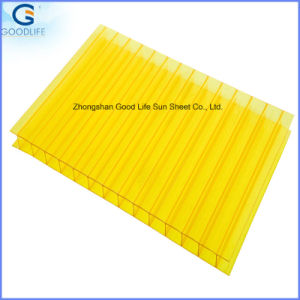 Good Heat Insulation Infrared Control/ IR Polycarbonate Sheet pictures & photos