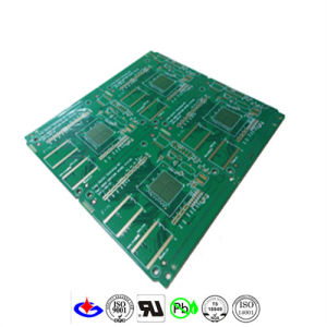 Tg170 Multilayer PCB Board for LCD Tvs pictures & photos