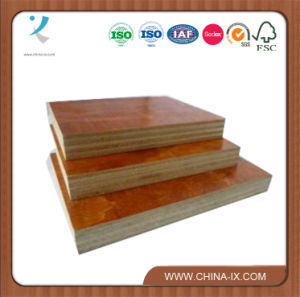 (Cheap Price, Good Quality) Film Faced Plywood pictures & photos