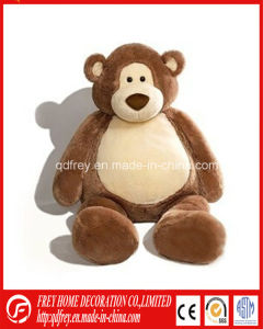 Big Stomach Teddy Bear Toy From China Supplier pictures & photos