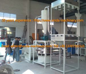 PVC Mill Machine Mill