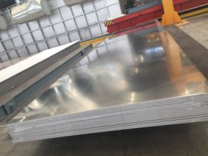5083 Alloy 2432 mm Width Aluminum Sheet Use for Container Panel pictures & photos