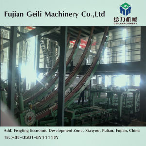 Continuous Casting Machine for Steel Casting pictures & photos
