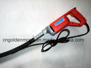 Concrete Vibrator Concrete Vibrator Shaft Electric Concrete Vibrator pictures & photos