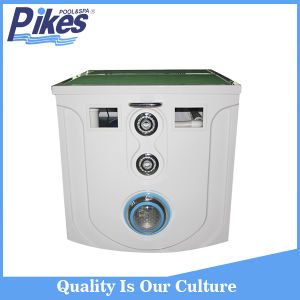 Swimming Pool Filtration Machine Simple Water Filter System pictures & photos